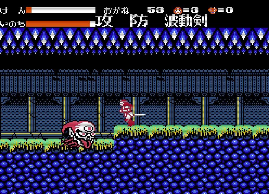 コナミ『月風魔伝』34年ぶりの新作発表で蘇る、ファミコン版「発売当時の憤り」の画像006
