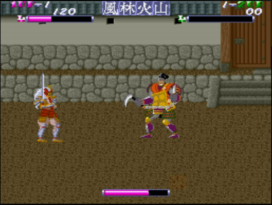 """大河ドラマ大ヒット時代に生まれたアーケードゲームの珍作『武田信玄』は""""再評価されるべき""""ベルトスクロールアクションだったの画像008"""