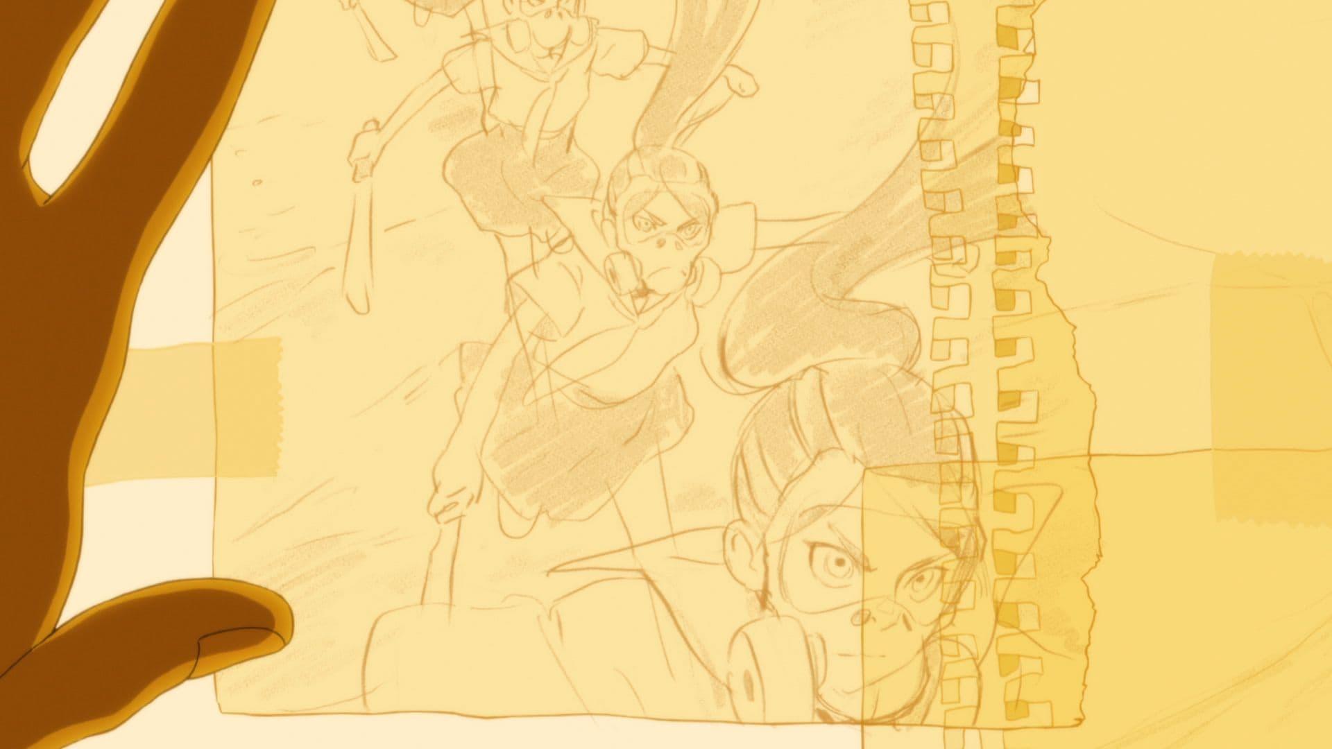 浅草みどり役・伊藤沙莉が語る『映像研には手を出すな!』の魅力「これが湯浅監督作品か!」の画像011