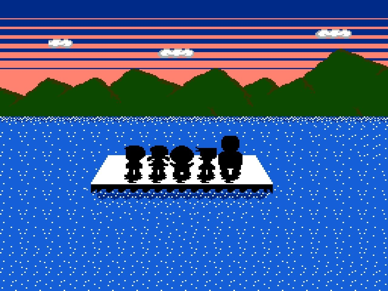ファミコンゲーム3本分の面白さを凝縮!? ハドソン版『ドラえもん』に感じた「底しれぬ原作愛」の画像014