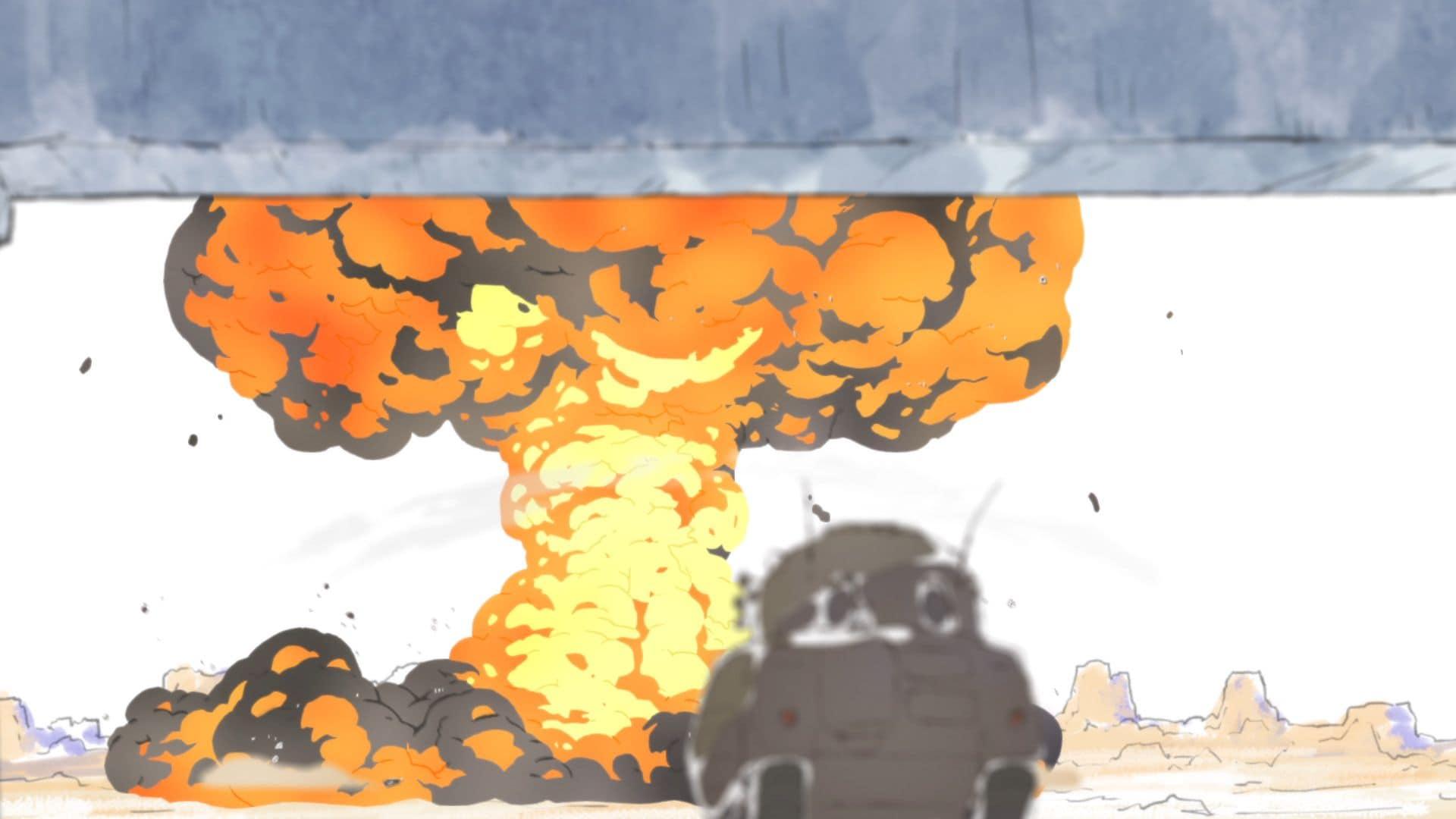 浅草みどり役・伊藤沙莉が語る『映像研には手を出すな!』の魅力「これが湯浅監督作品か!」の画像009