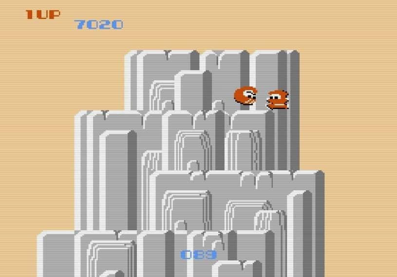 ファミコン版『忍者くん』鬼畜CPUとの「ガチ駆け引き」に頭を抱えたあの日の画像004