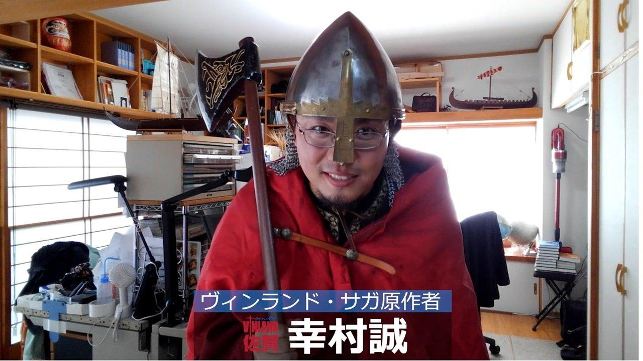 声優・松田健一郎と生天目仁美を「興奮して見れない」女優・佐藤藍子がテレまくる!の画像004