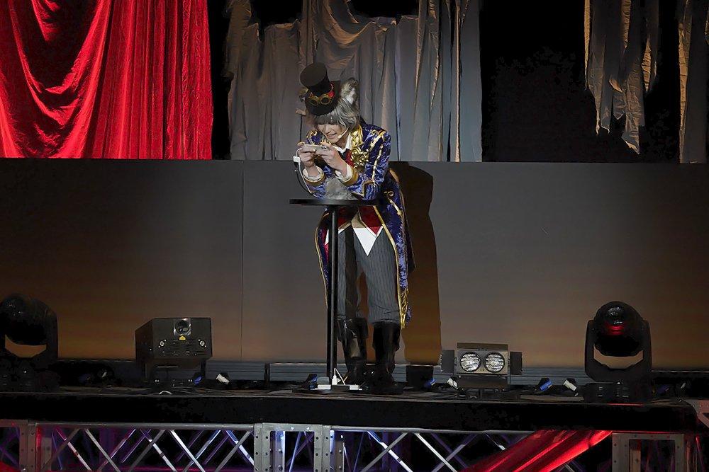 『IdentityⅤ STAGE 大感謝祭』開催!大盛り上がりのイベントをレポート!の画像018