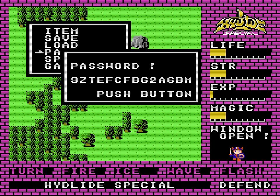 ファミコン初の本格RPG『ハイドライド・スペシャル』ほぼ同期の国民的RPG『ドラクエ』と何が違ったのか!?の画像005