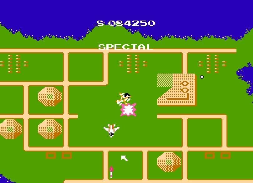 ファミコン『バンゲリングベイ』当時は理解不能だった有名作を36年ぶりにリベンジ!の画像008