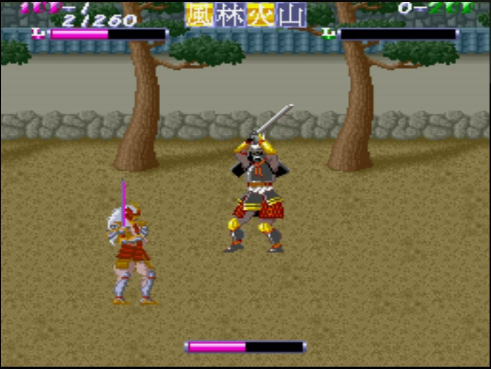 """大河ドラマ大ヒット時代に生まれたアーケードゲームの珍作『武田信玄』は""""再評価されるべき""""ベルトスクロールアクションだったの画像006"""