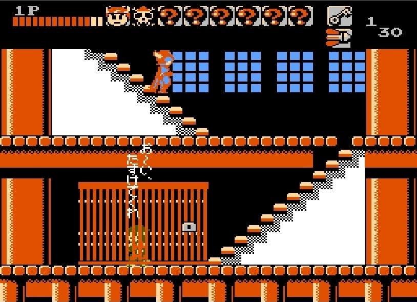 """『ドラクエ3』の抱き合わせ? ファミコン時代の""""コナミ人気""""を示す『ワイワイワールド』という「クロスオーバー作品」の画像004"""