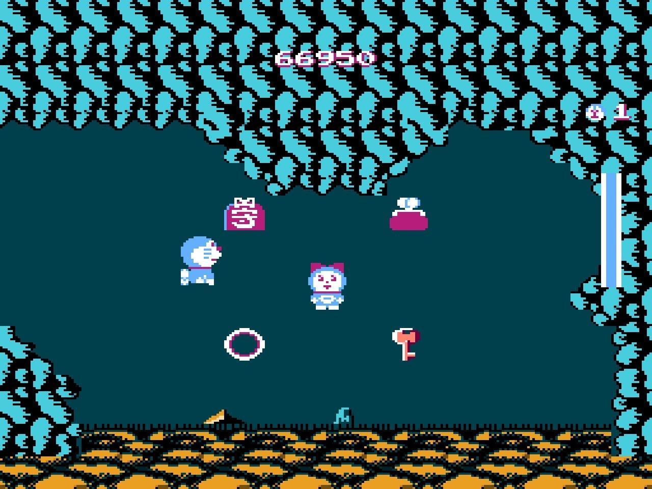 ファミコンゲーム3本分の面白さを凝縮!? ハドソン版『ドラえもん』に感じた「底しれぬ原作愛」の画像012