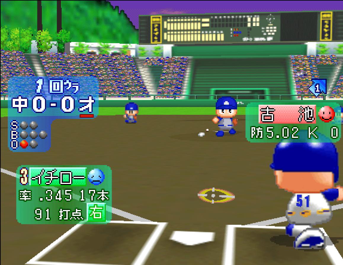 実際のバントはめちゃくちゃ難しい…野球少年が『パワプロ』プレイ時に覚えた違和感の画像011