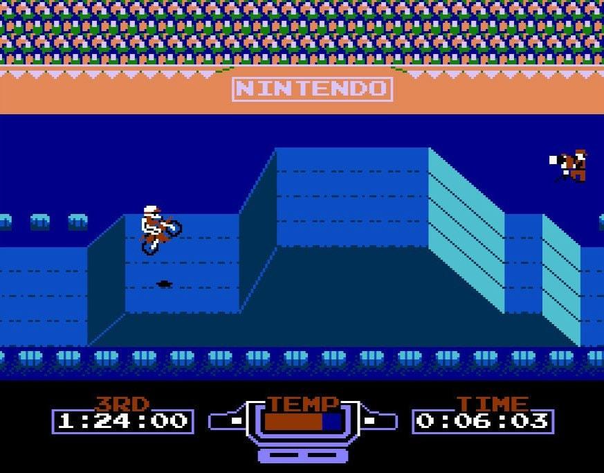 ファミコン用バイクゲーム『エキサイトバイク』が生まれた時代背景、バイクが子どもたちの身近にあった80年代の思い出の画像004