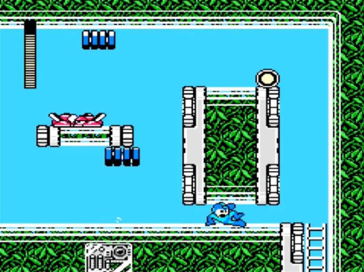 """ファミコン『ロックマン3 Dr.ワイリーの最期!?』が発売31周年、即死ギミックだけじゃない""""処理落ち""""の難敵の画像004"""