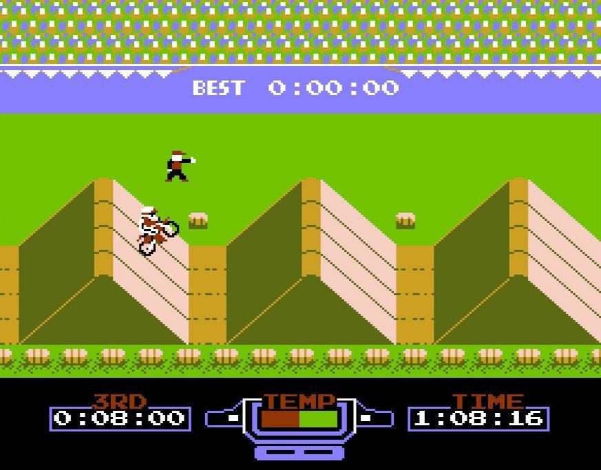 ファミコン用バイクゲーム『エキサイトバイク』が生まれた時代背景、バイクが子どもたちの身近にあった80年代の思い出の画像005
