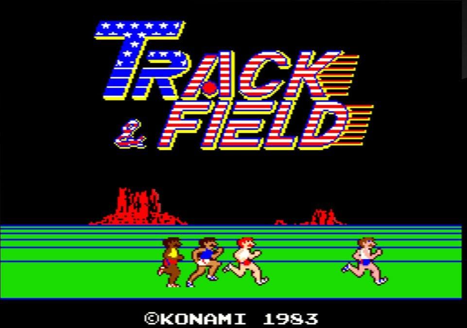 定規を使ってカール・ルイスを目指せ! 連打でボタンを破壊したアーケードゲーム『ハイパーオリンピック』の過酷さの画像001