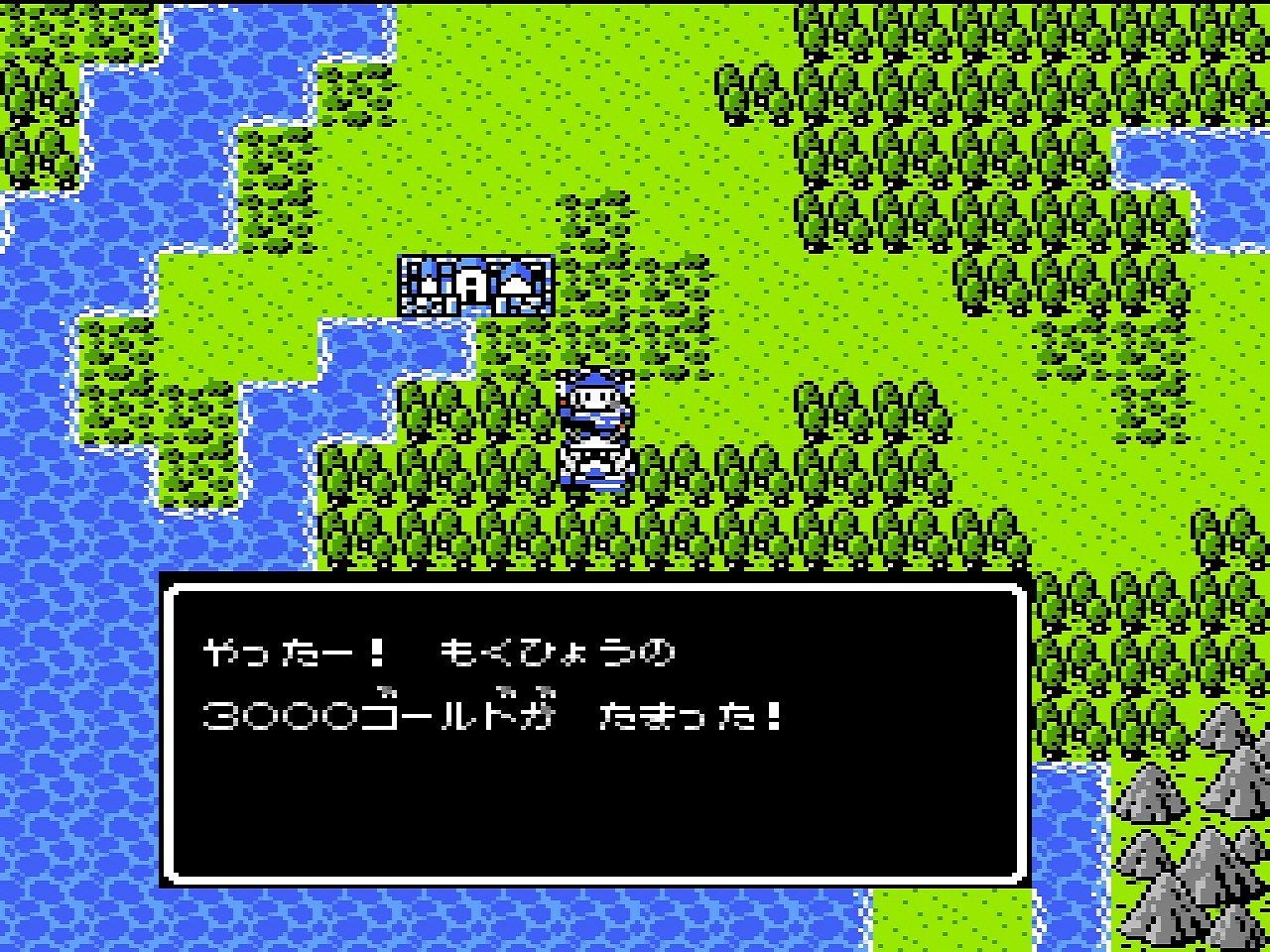 キャラゲー屈指の名作! ファミコン『SDガンダム外伝 ナイトガンダム物語』は「かゆいところに手が届く」RPGだったの画像003