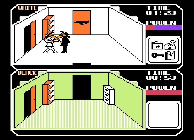 接待プレイに友情破壊…トラウマ必至の対戦ファミコン『スパイvsスパイ』斬新だったゲーム性とは?の画像004