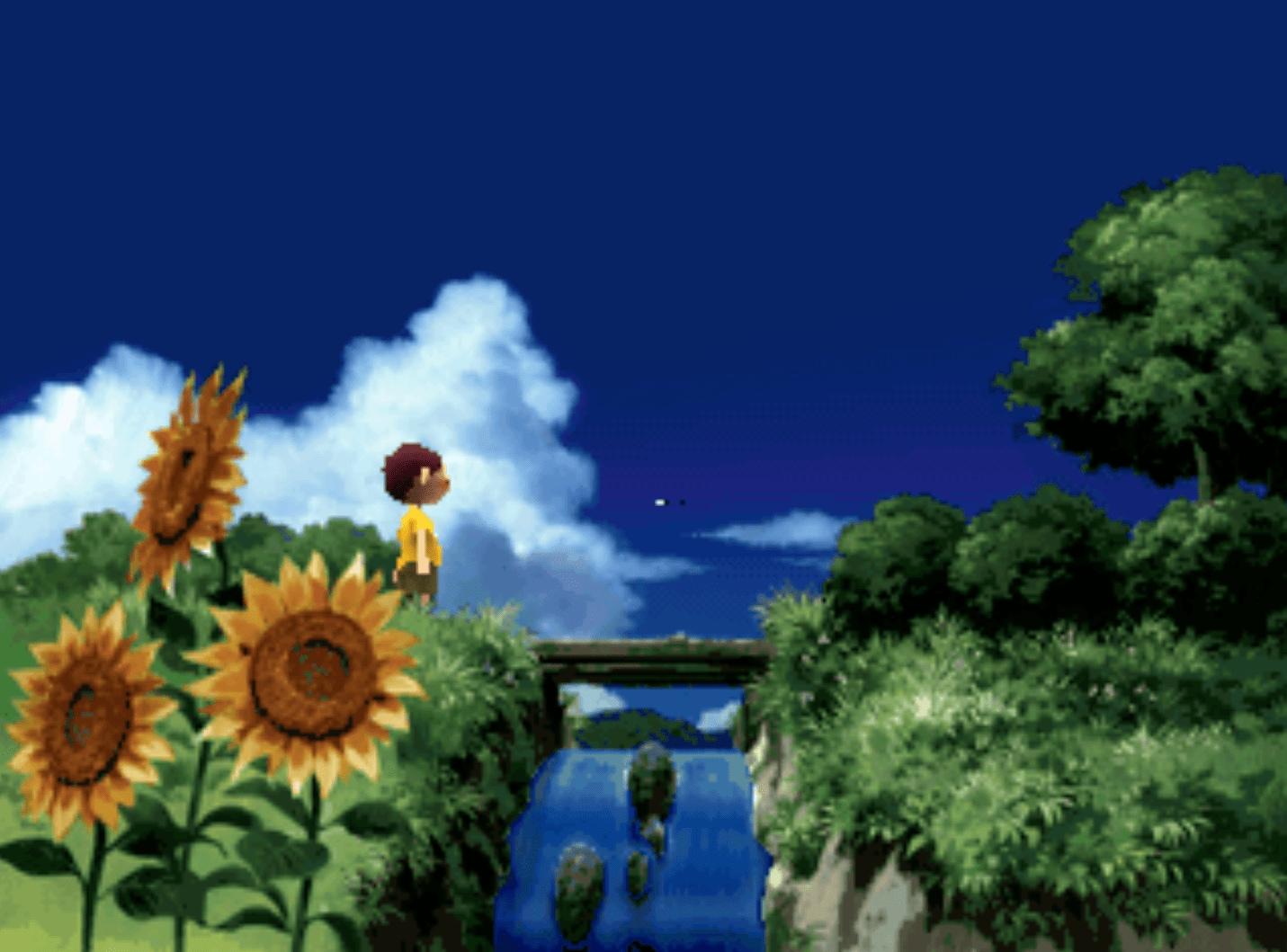 """プレステ『ぼくのなつやすみ』20周年記念日!""""忘れてしまったあの頃""""の記憶を思い出す名作ソフトの画像005"""