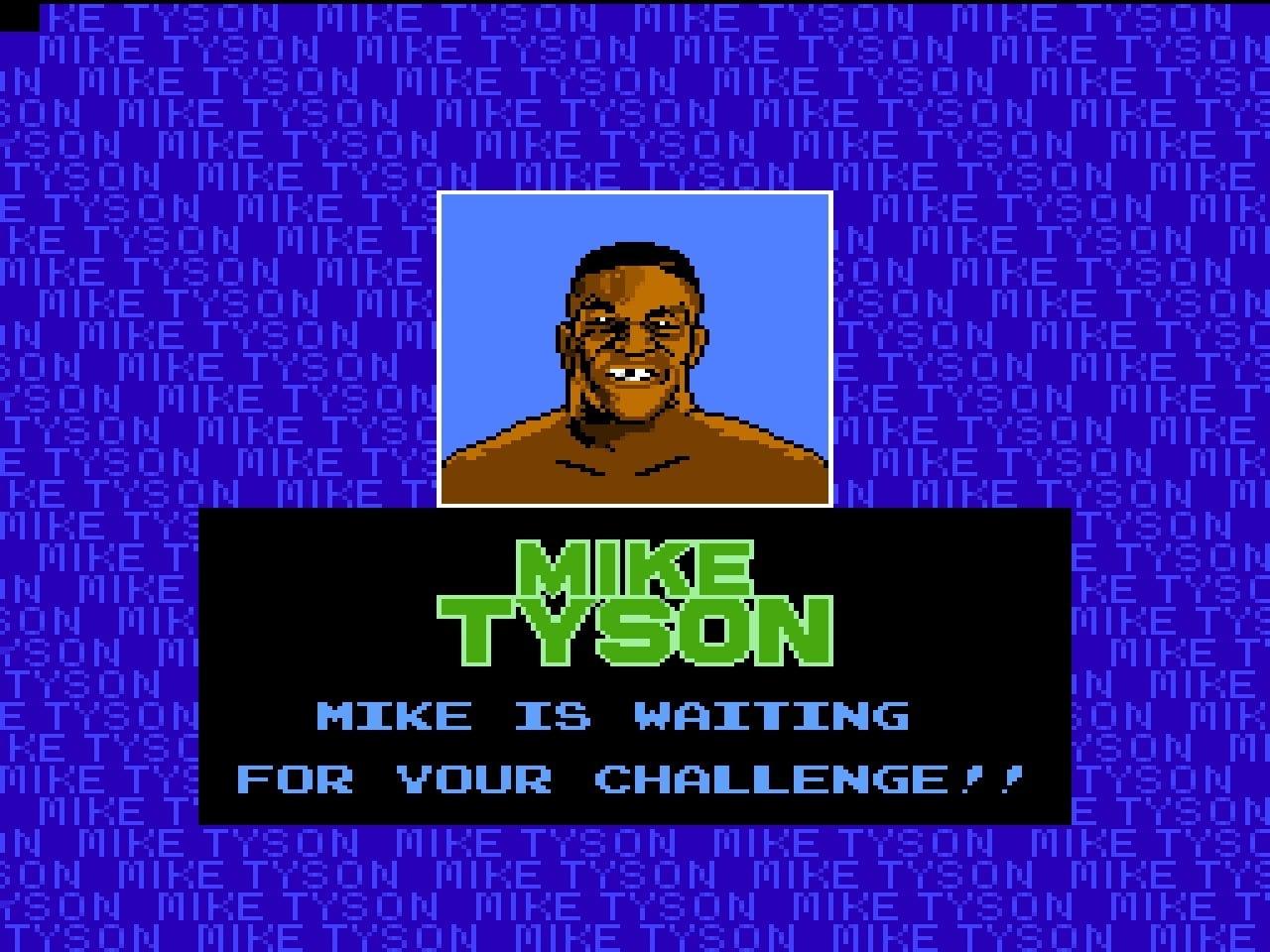 マイク・タイソン氏にも愛着あり? 激ムズのファミコン版『パンチアウト!!』が発売33周年の画像001