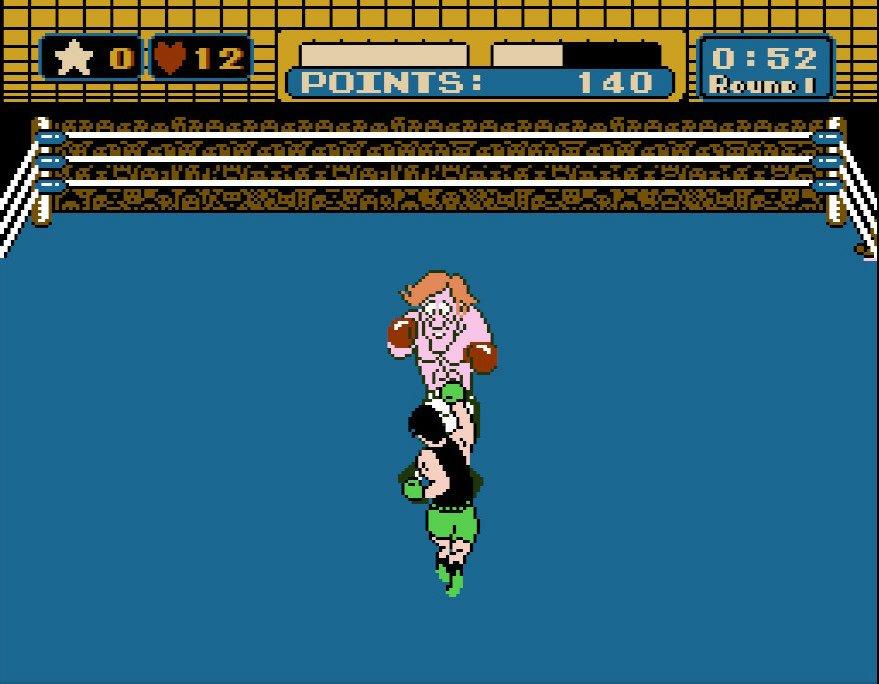 ファミコン『マイクタイソン・パンチアウト!!』は、タイソンの「最後の輝き」を切り取った名作だったの画像005