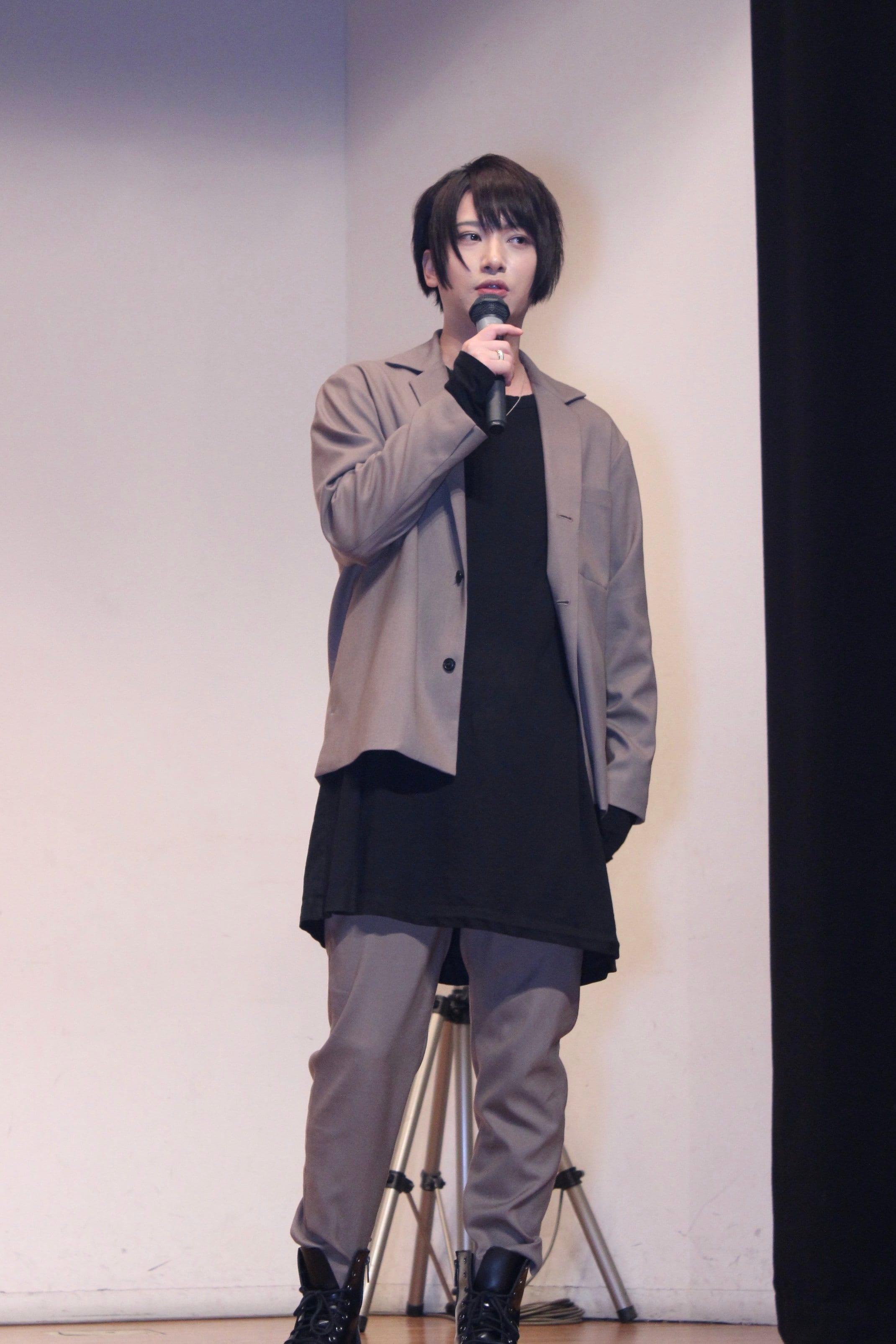 松田岳、三山凌輝、笹翼、秋葉友佑ら登場、映画『縁側ラヴァーズ』 完成イベント開催の画像005