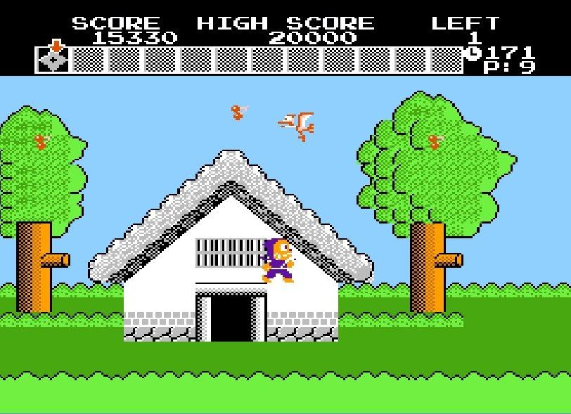 """『桃鉄』を生んだ偉大なゲームメーカー!「ハドソン」のファミコン""""一番好きだった""""ソフトランキングの画像005"""