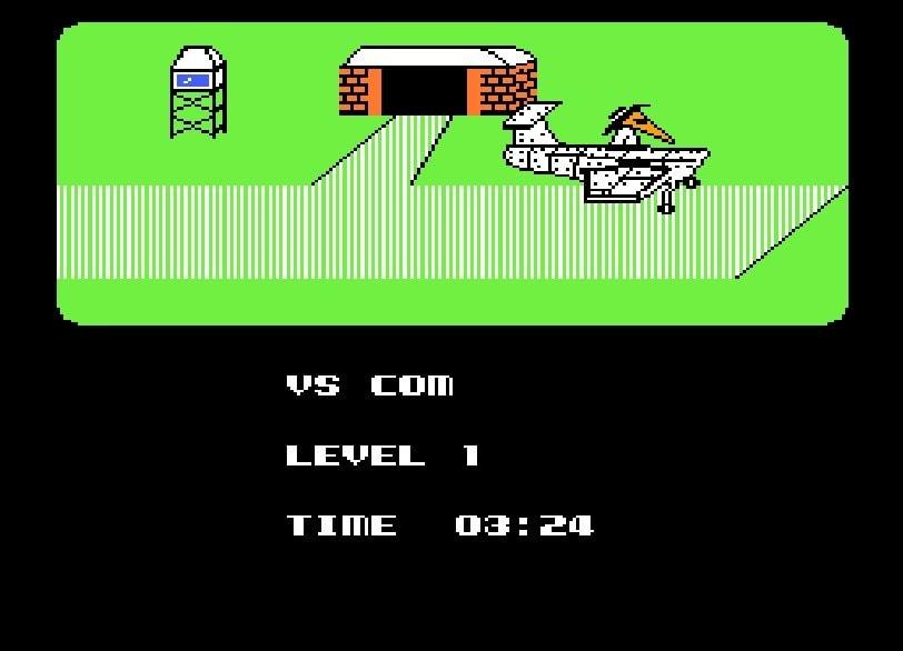 接待プレイに友情破壊…トラウマ必至の対戦ファミコン『スパイvsスパイ』斬新だったゲーム性とは?の画像003