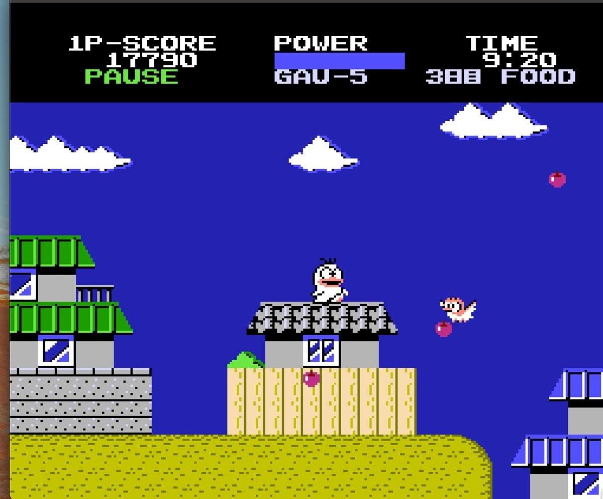 超高難度がキッズの挑戦心に火をつけた! 藤子不二雄原作ファミコン「最高の1本」は『オバケのQ太郎 ワンワンパニック』に決まり【フジタのファミコンコラム】の画像006