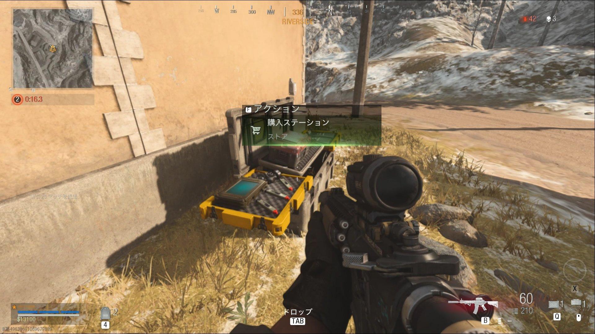 10日で3000万人がプレイ! 新作『Call of Duty:Warzone』は今年の覇者となるか!?【おっさんゲーマーの無料ゲーム放浪記・第2回】の画像008