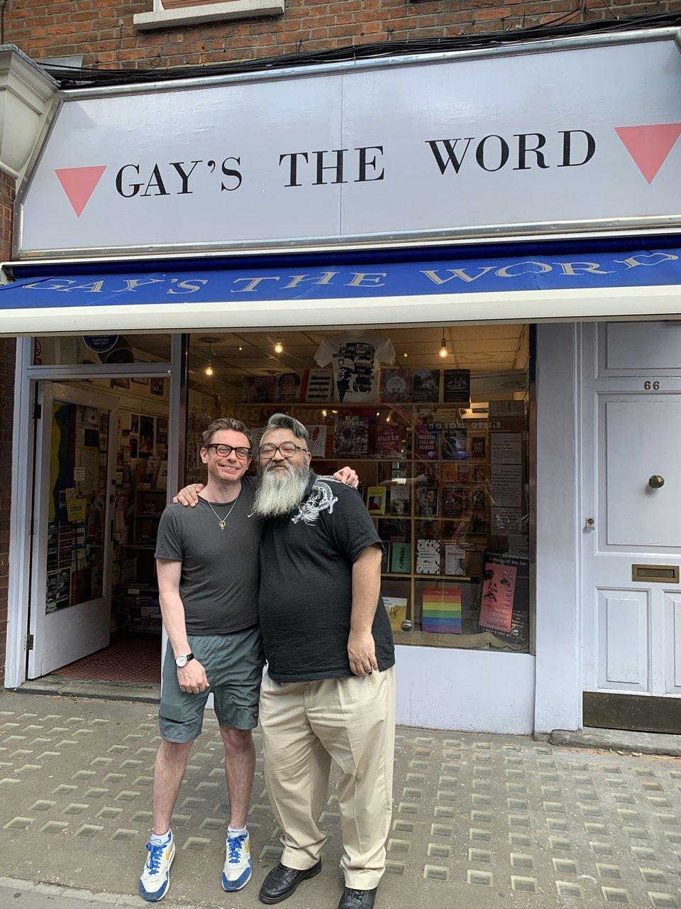 『弟の夫』漫画家・田亀源五郎「イギリス上陸と同性愛を語る!」大英博物館に展示された複製原画が手に入る!?の画像005
