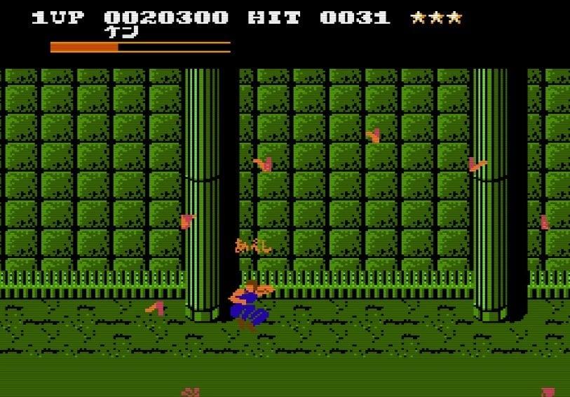 ファミコン芸人フジタ、少年ジャンプ原作「最凶の激ムズ」ソフト『北斗の拳』を語るの画像007