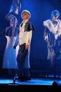 谷山紀章、花江夏樹も出演、俳優×声優の新世代舞台『絶響MUSICA THE STAGE』ゲネプロレポートが到着!【写真47枚】の画像045