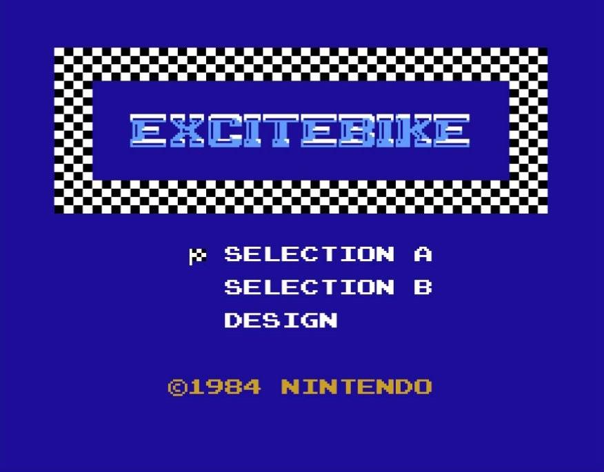 ファミコン用バイクゲーム『エキサイトバイク』が生まれた時代背景、バイクが子どもたちの身近にあった80年代の思い出の画像001