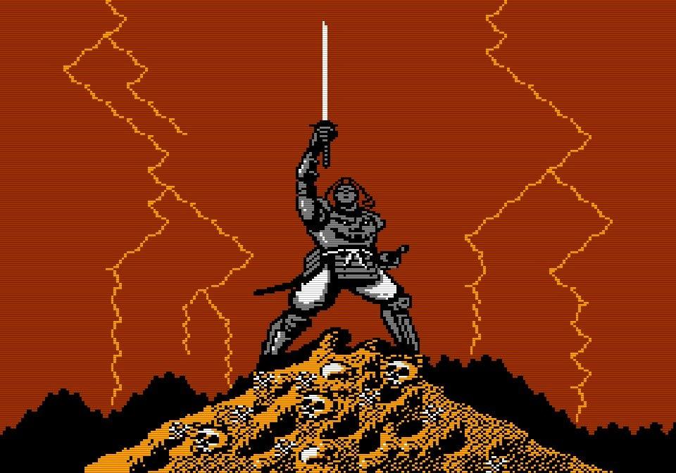 コナミ『月風魔伝』34年ぶりの新作発表で蘇る、ファミコン版「発売当時の憤り」の画像003