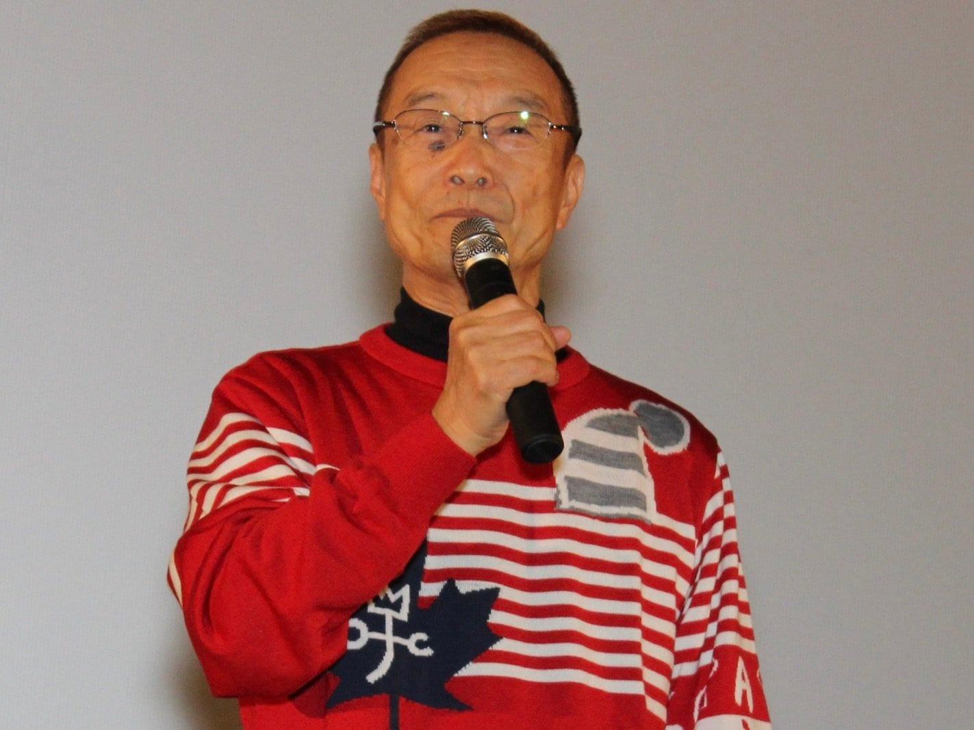 『ドカベン』里中智に『うる星やつら』面堂終太郎! 声優・神谷明が演じた名脇役たちの画像002