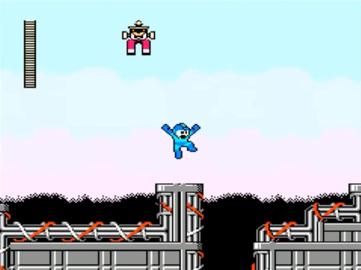 """ファミコン『ロックマン3 Dr.ワイリーの最期!?』が発売31周年、即死ギミックだけじゃない""""処理落ち""""の難敵の画像011"""