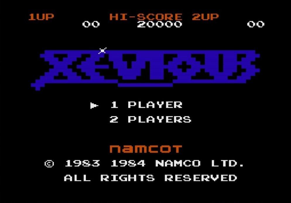 ゼビウス、ファミスタ、パックマンの三つ巴? 一番好きだった「ナムコのファミコンソフト」ランキングの画像005