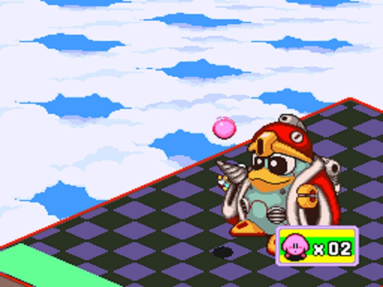 『カービィ』シリーズ初のSFCソフト『カービィボウル』は「まさかのゴルフゲーム」!?の画像006