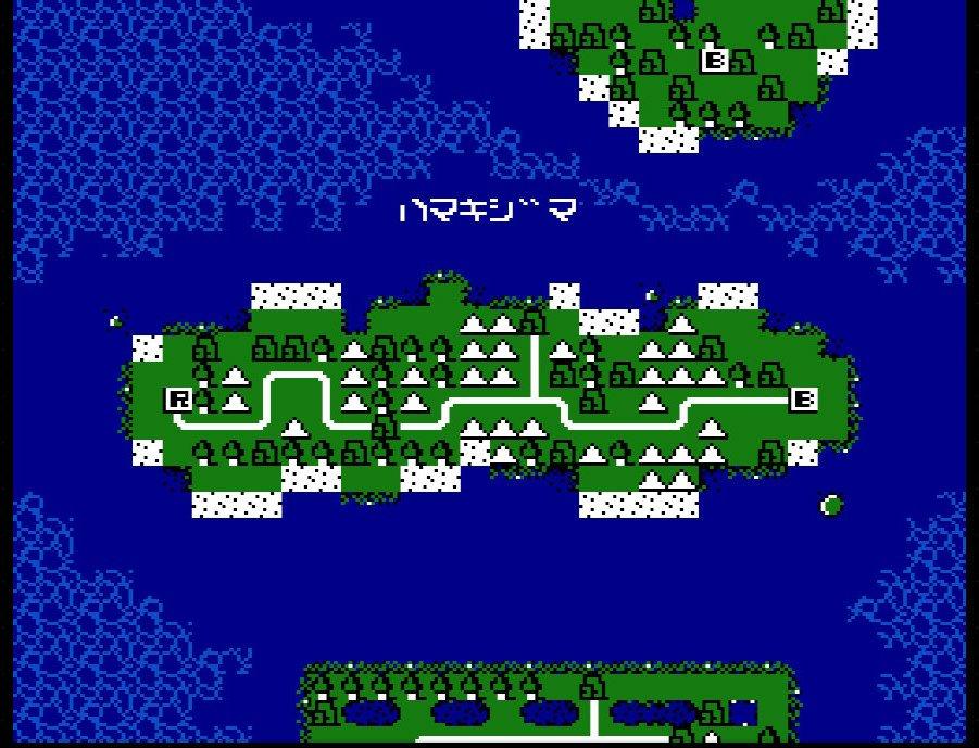 「かあちゃんたちには内緒だぞ!」名作『ファミコンウォーズ』は近代戦争を再現した超リアルな戦争ゲームだったの画像002