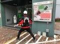 高岩成二さんに永徳さん、特撮を支える「スーツアクター」の凄さ【しいはしジャスタウェイの戦隊コラム】の画像001