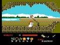 ファミコン版『ドラゴンバスター』金色に輝くカセットに詰まった「2段ジャンプ」「兜割り」習得の記憶の画像006