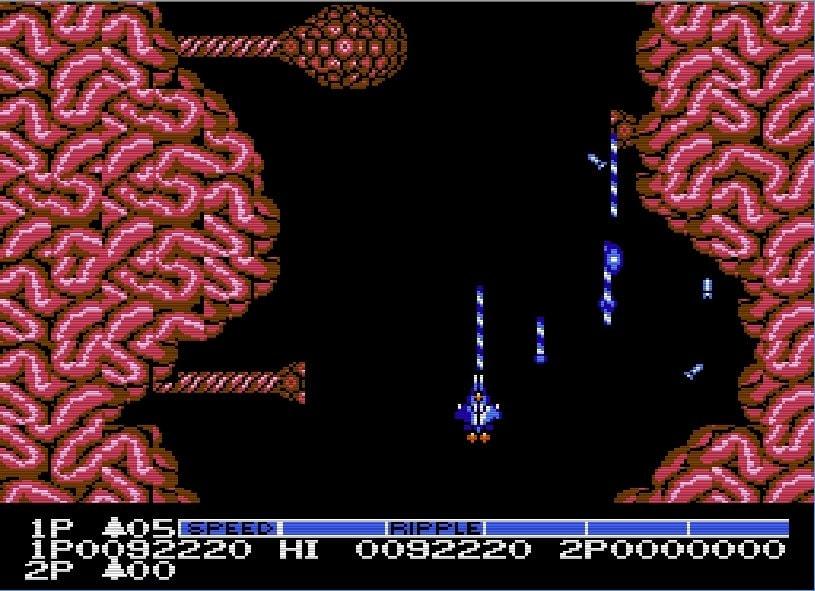 発売から33年、ファミコン版『沙羅曼蛇』の「透けるカセット」の向こう側に未来が見えた!?の画像004