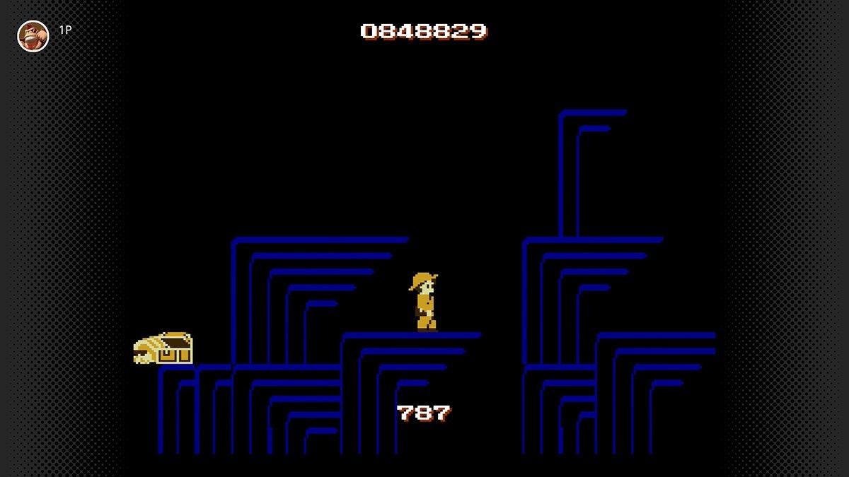 """ファミコンを知らない世代が『アトランチスの謎』を初プレイ「スーパーマリオ超え」を宣言した""""理不尽ソフト""""の真実とは?の画像004"""