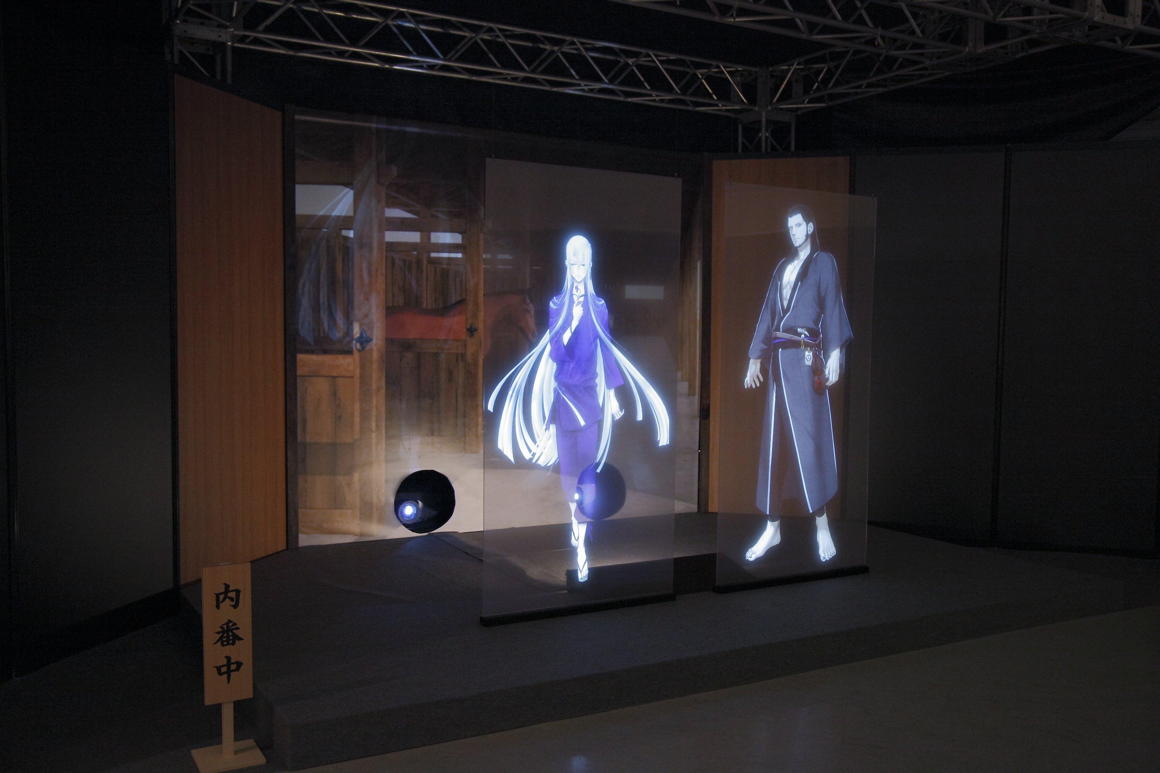 「刀剣乱舞-本丸博-2020」刀剣男士のすべてが分かるイベントに潜入!の画像007