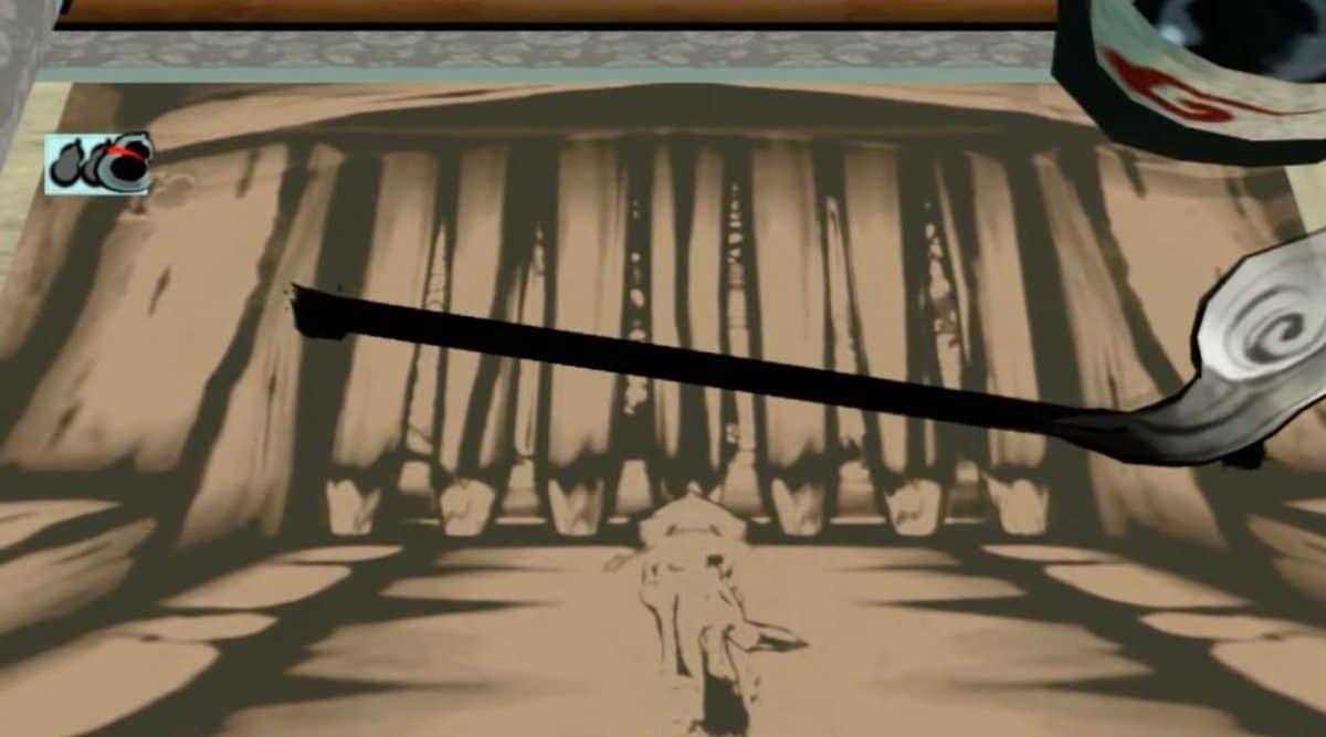 """『大神』15周年! 日本の神話と""""犬""""が好きになる、初ゲームにもぴったりな傑作【ヤマグチクエスト・コラム】の画像003"""