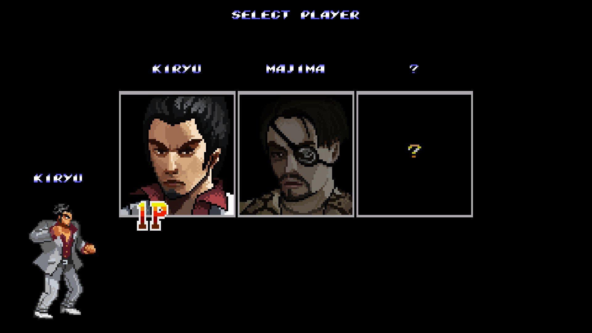 メガドライブの傑作『ベア・ナックル2』に『ゴールデンアックス』も? セガ60周年記念のSteam無料配信ゲームが懐かしすぎるの画像005