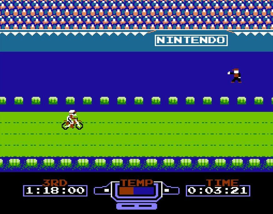 ファミコン用バイクゲーム『エキサイトバイク』が生まれた時代背景、バイクが子どもたちの身近にあった80年代の思い出の画像003