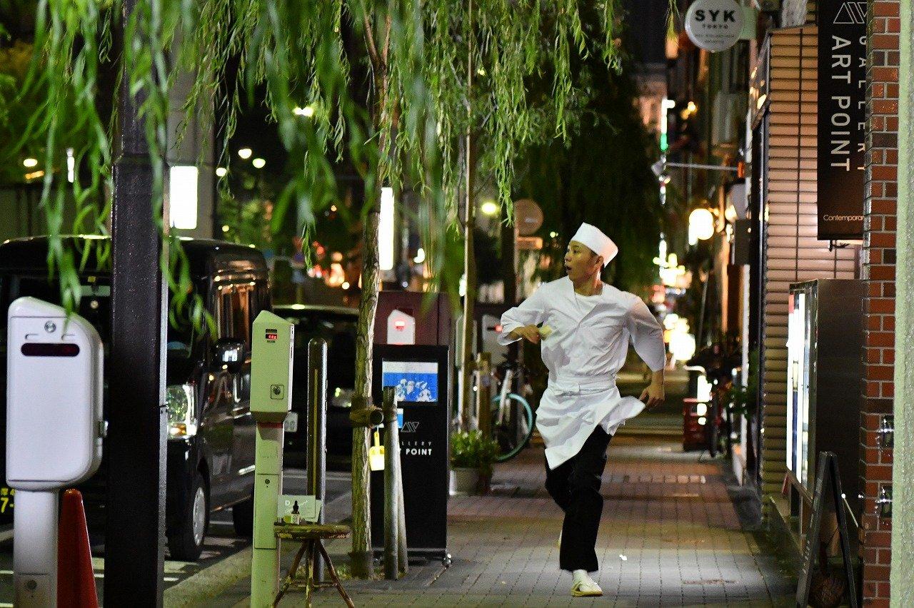 須賀健太「寿司と俳優人生を語る!」独占インタビューの画像003