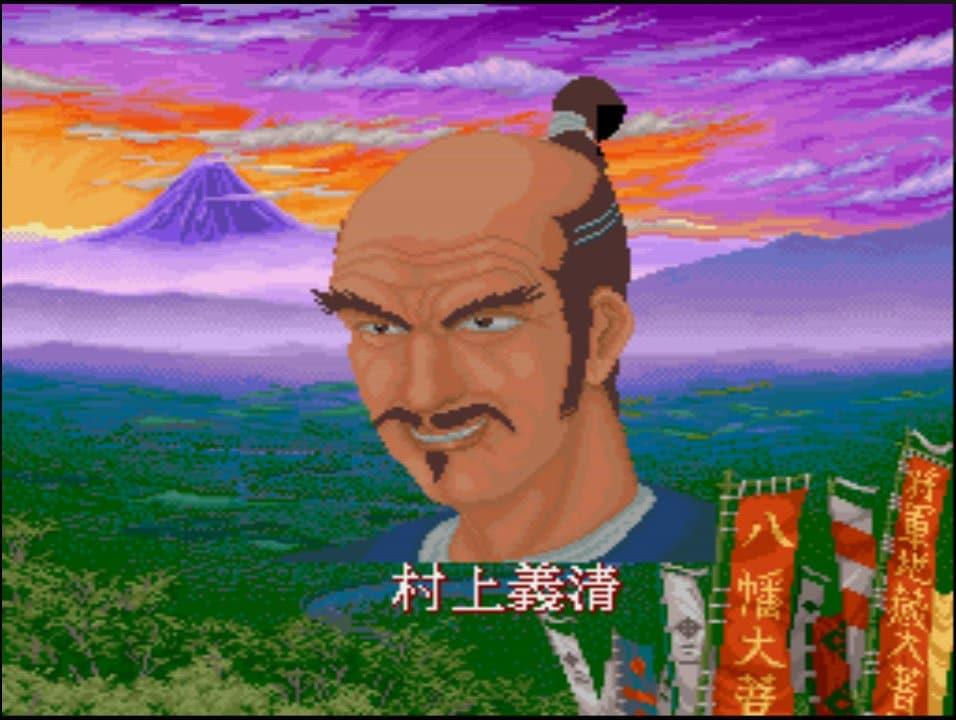 """大河ドラマ大ヒット時代に生まれたアーケードゲームの珍作『武田信玄』は""""再評価されるべき""""ベルトスクロールアクションだったの画像009"""