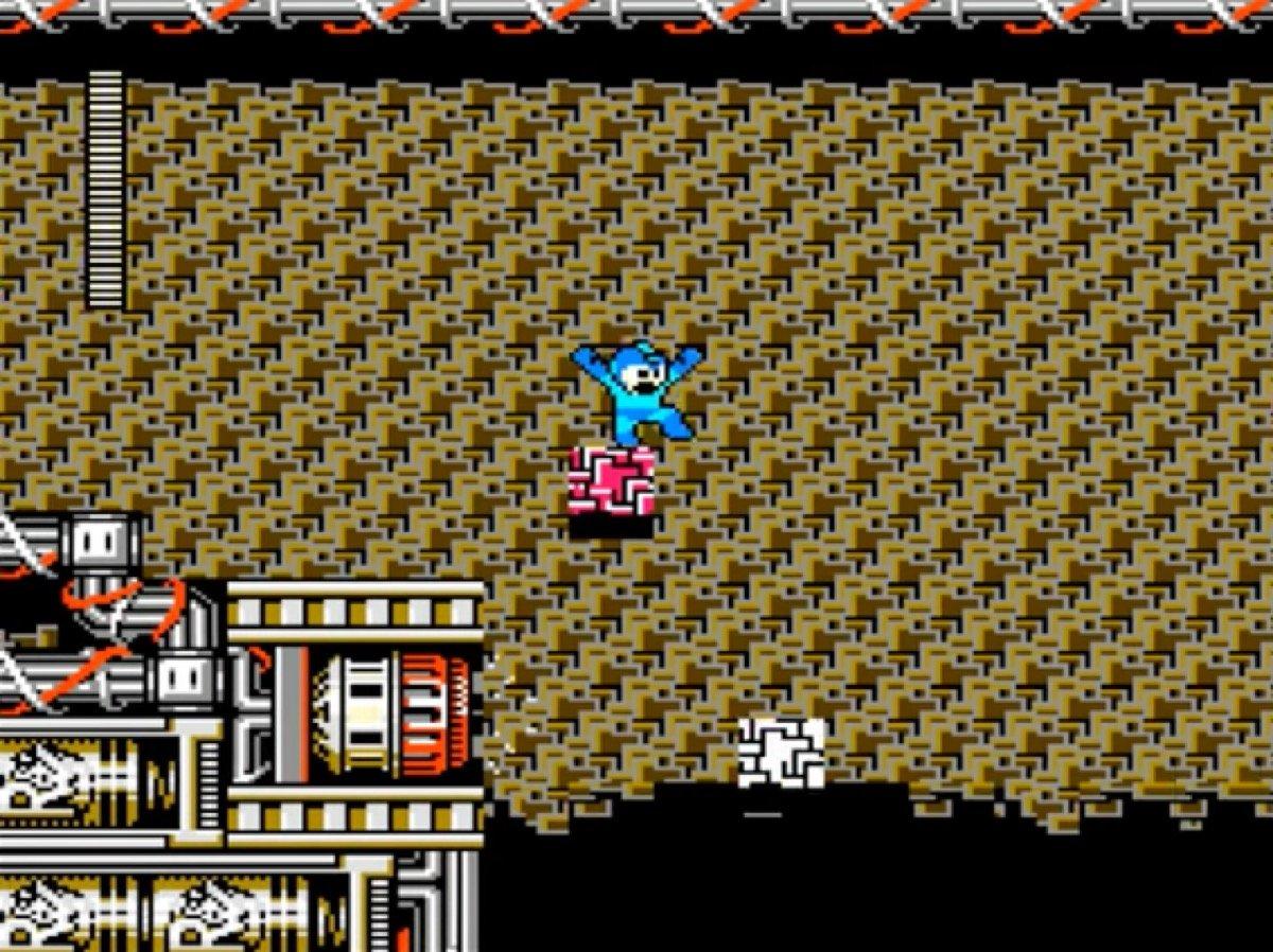 """ファミコン『ロックマン3 Dr.ワイリーの最期!?』が発売31周年、即死ギミックだけじゃない""""処理落ち""""の難敵の画像012"""