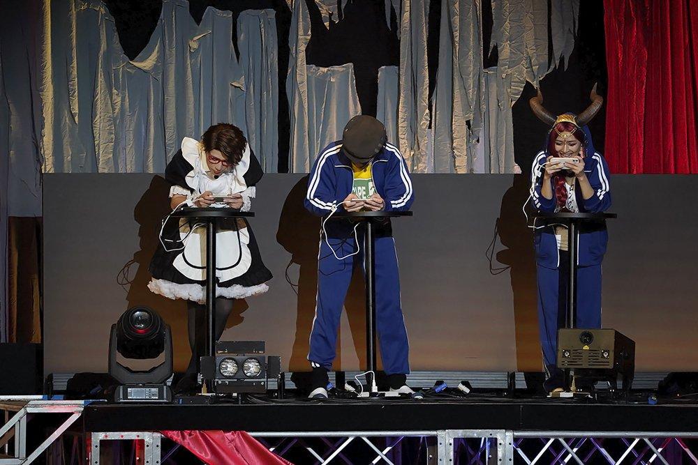 『IdentityⅤ STAGE 大感謝祭』開催!大盛り上がりのイベントをレポート!の画像017